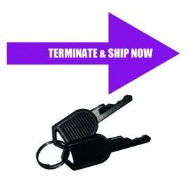 Terminate KH Service