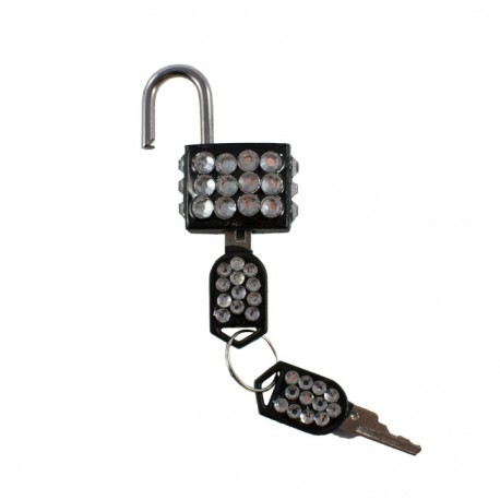 Crystal Lock